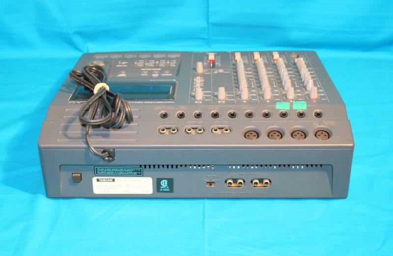 TASCAM Tape Player/Recorder 424 MKII PORTASTUDIO