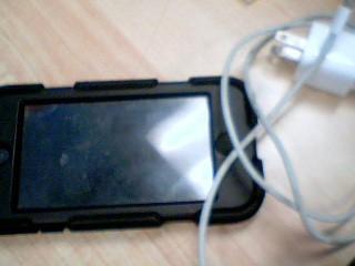 APPLE IPOD IPOD MD723LL/A 5TH GEN 16GB