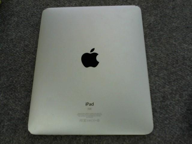 APPLE Tablet IPAD MB292LL/A 16GB - WIFI