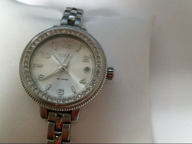 FOSSIL Lady's Wristwatch AM-4352