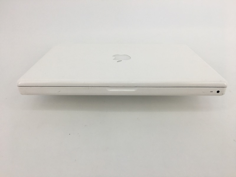 APPLE MACBOOK A1181 320GB HD, 2GB RAM, CORE 2 DUO @ 2.13GHz
