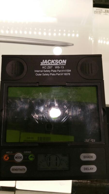 JACKSON SAFETY Miscellaneous Tool KC Z87