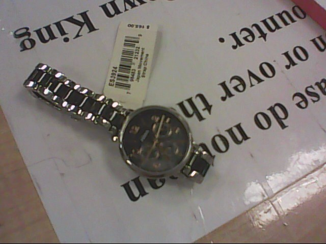 FOSSIL Lady's Wristwatch ES3924