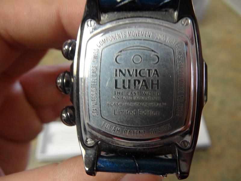 INVICTA Lady's Wristwatch 19019