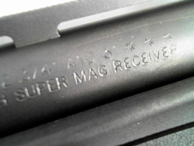 REMINGTON Shotgun 870 12ga 3 1/2""