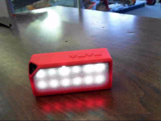 IPOD/MP3 Accessory BLUETOOTH SPEAKER
