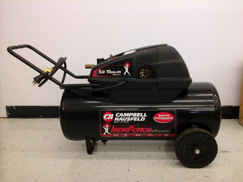 CAMPBELL HAUSFELD Air Compressor WL650800AJ