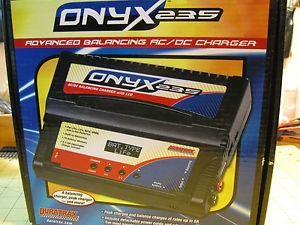 Onyx 235 Advanced Balancing AC/DC Charger