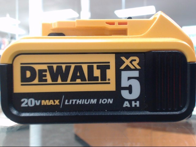 DEWALT Battery DCB205