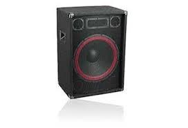 RADIO SHACK Speakers/Subwoofer 40-215