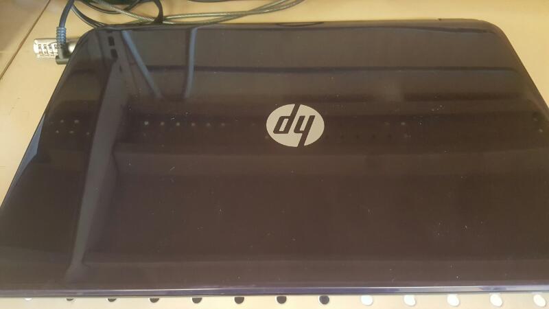 HEWLETT PACKARD Laptop/Netbook 15-G277NR