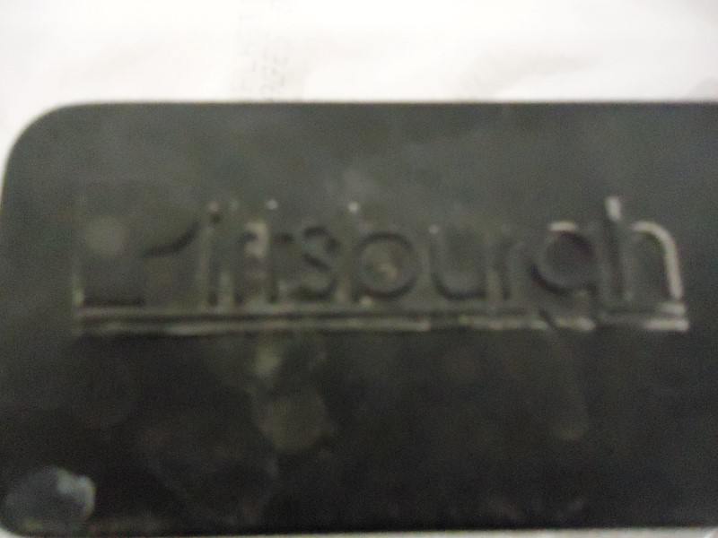 PITTSBURGH PRO Sockets/Ratchet 8 PIECE SOCKET SET