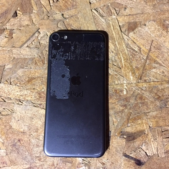 APPLE IPOD IPOD TOUCH A1574