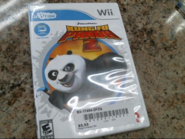 NINTENDO Nintendo DS Game KUNG FU PANDA 2