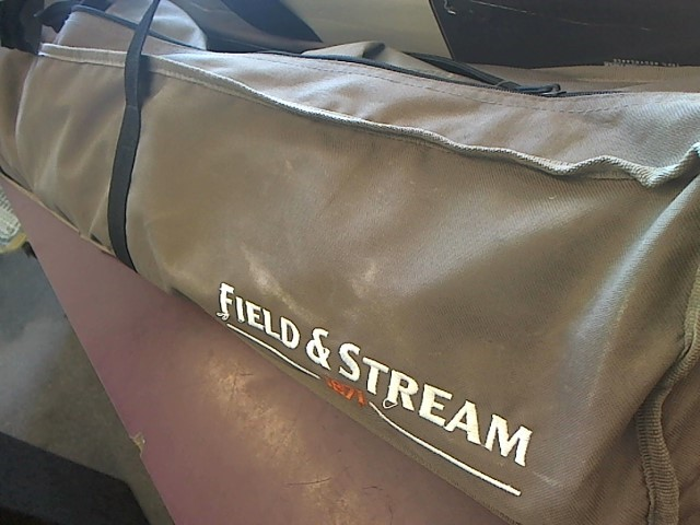 FIELD & STREAM XL CAMPING COT