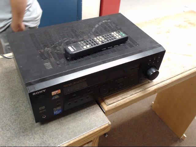 SONY Receiver STR-K740P - RECIEVER ONLY
