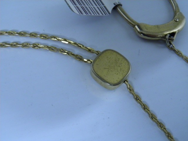 ELGIN WATCH CO Pocket Watch 14K GOLD POCKET WATCH 14K Yellow Gold 35g