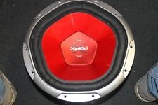 "SONY Car Speakers/Speaker System EXPLODE 12"" 1200 WATT"