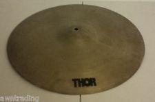 THOR Cymbal 18IN C
