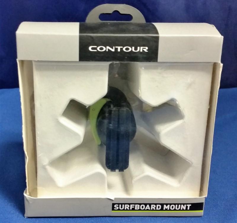 CONTOUR SURFBOARD MOUNT
