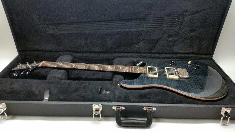PAUL REED SMITH Electric Guitar SE CUSTOM 24