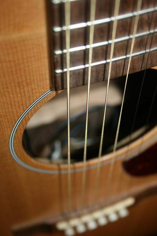 MARTIN & CO Acoustic Guitar CUSTOM MADE IN U.S.A