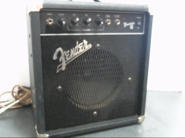 FENDER Bass Guitar Amp FRONTMAN 15B