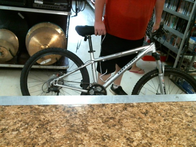 TREK Hybrid Bicycle MARLIN GARY FISHER COLLECTION