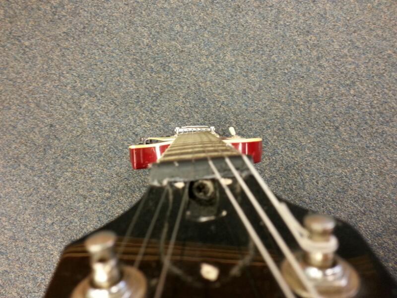 L@@K!!! GIBSON Electric Guitar EPOCH BALDWIN MUSIC EDUCATION GUITAR
