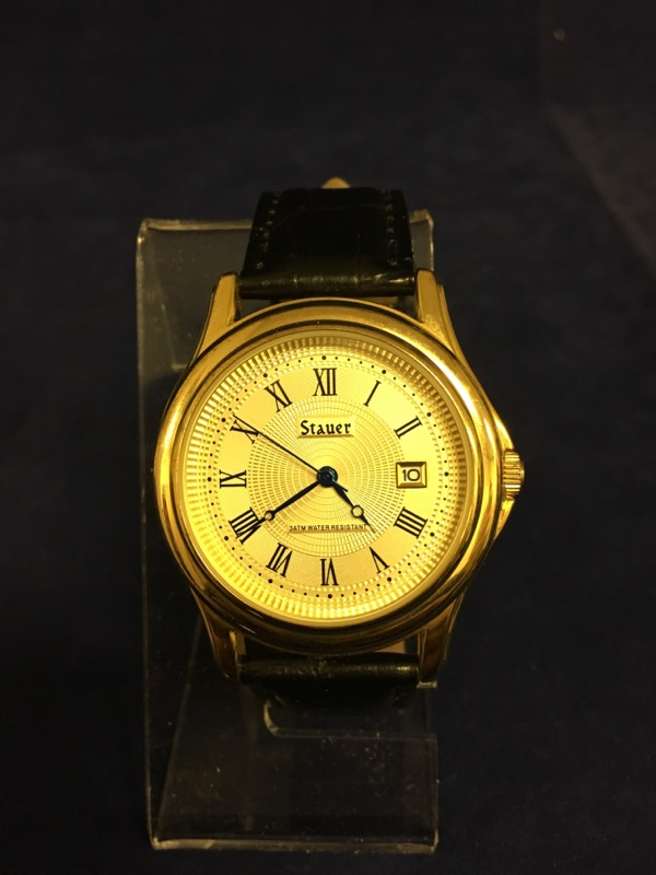 STAUER Lady's Wristwatch 17961