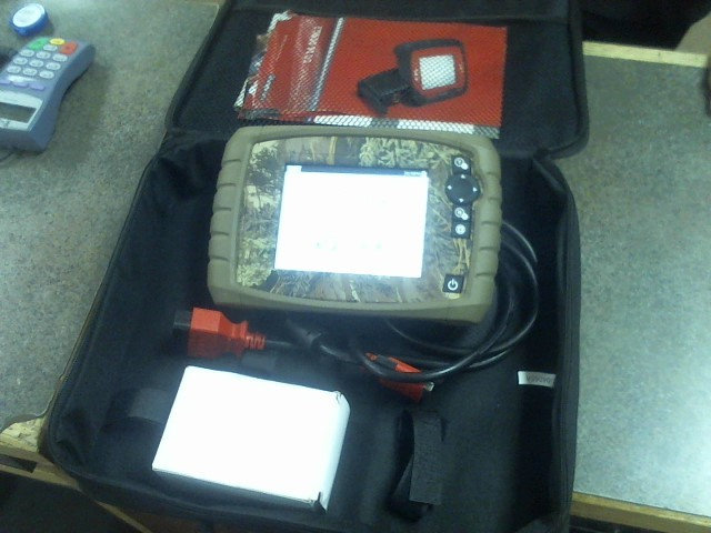 SNAP ON Diagnostic Tool/Equipment ETHOS EESC319