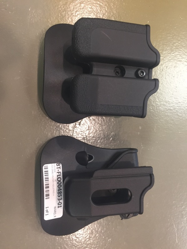 IMI-ISRAEL MILITARY INDUSTRIES Holster MAGAZINE HOLSTER FOR P226