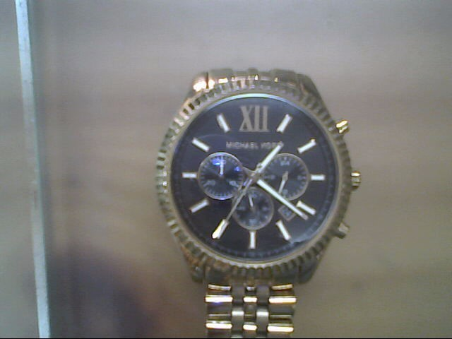 MICHAEL KORS Gent's Wristwatch MK-8286