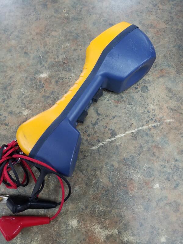 FLUKE Circuit Tracer TS30