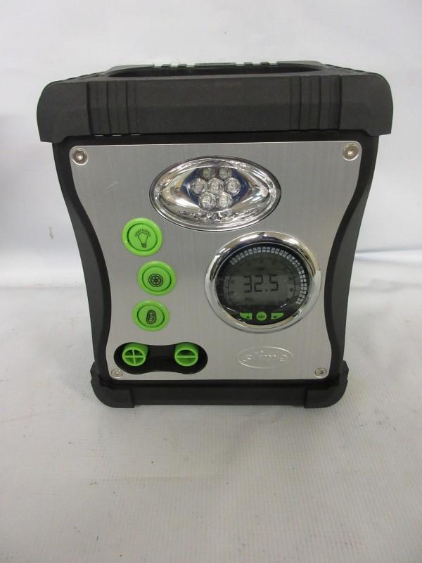 SLIME Air Compressor 40041