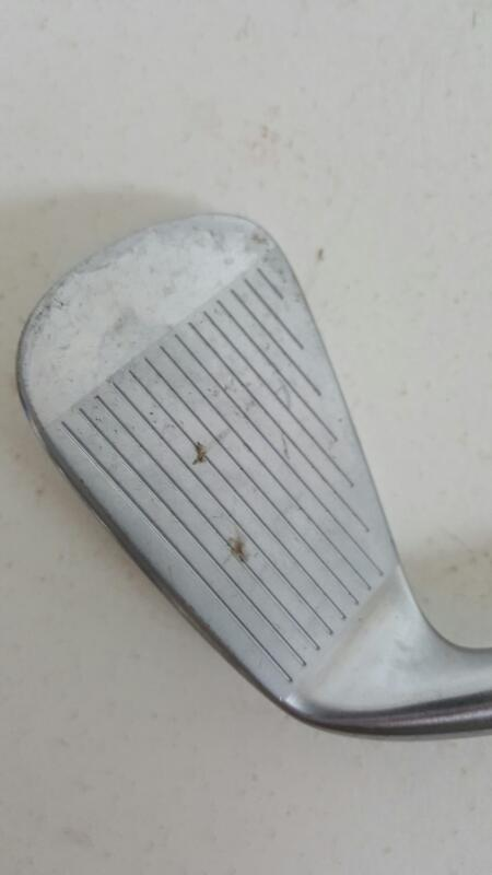 Taylormade Tour Preferred MC 6 Iron