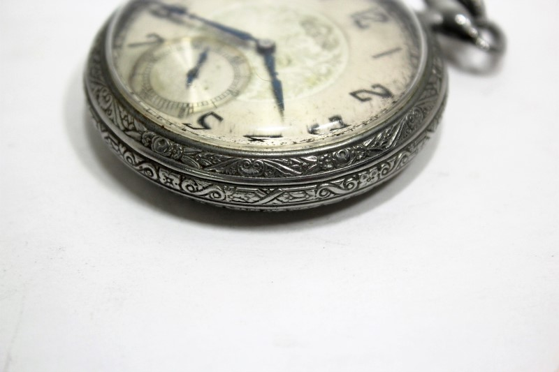 Antique ELGIN WATCH CO Pocket Watch 1927 POCKET WATCH