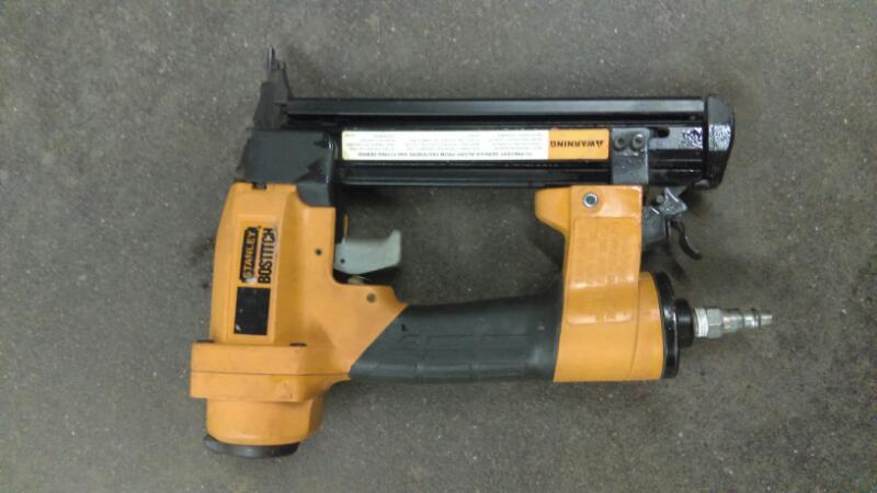 BOSTITCH Nailer/Stapler BT35B