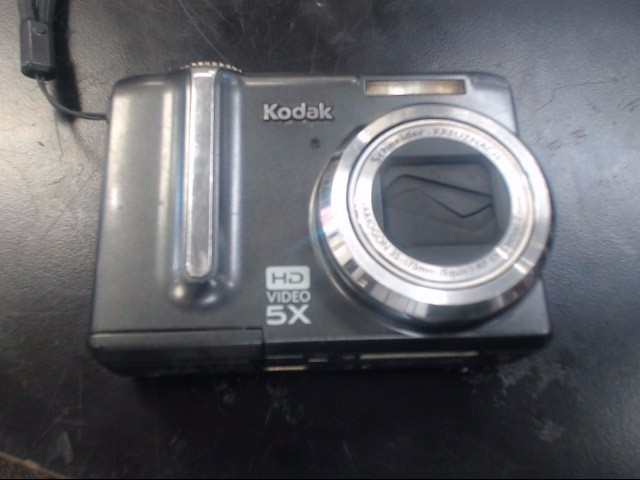 KODAK Digital Camera Z1285 EASYSHARE