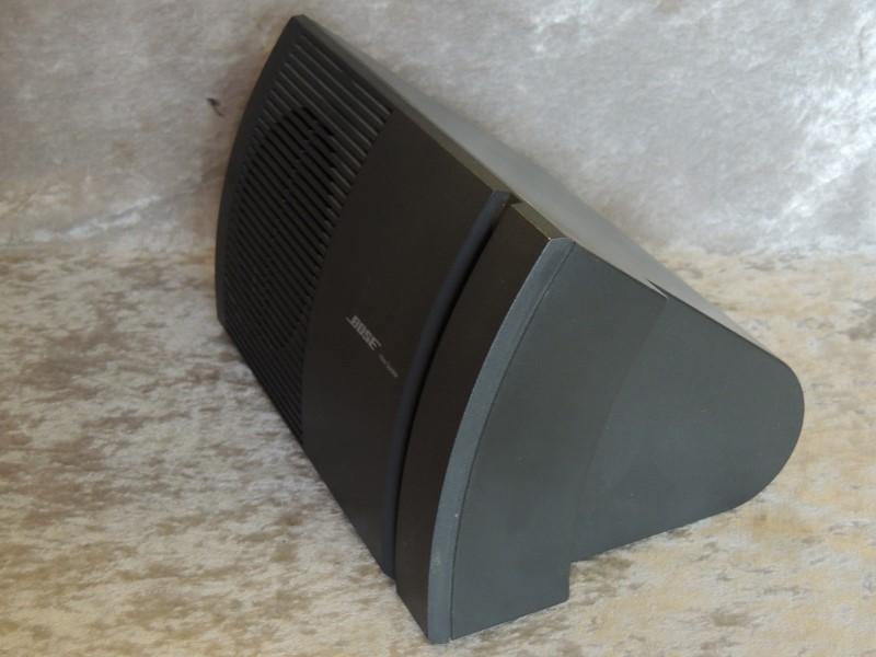 BOSE SPEAKER model V 100 V-100 Surround Sound Video Speaker