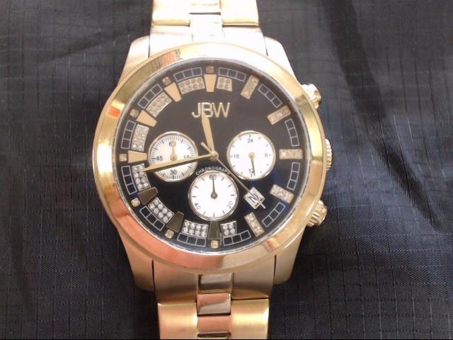 JBW Gent's Wristwatch JB-6218