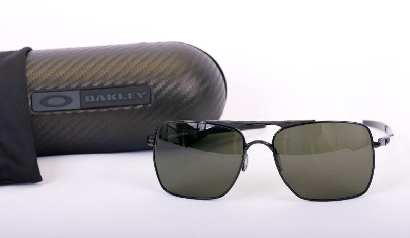 OAKLEY Sunglasses DEVIATION MENS SUNGLASSES