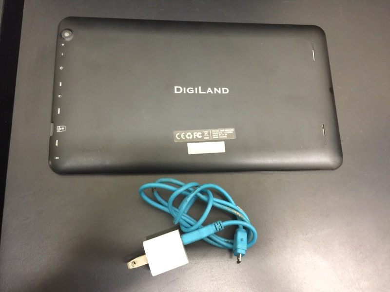 DIGILAND Tablet DL1008M