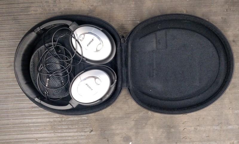 BOSE Headphones QC-15
