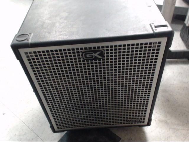 GK Speaker Cabinet NEO410/4