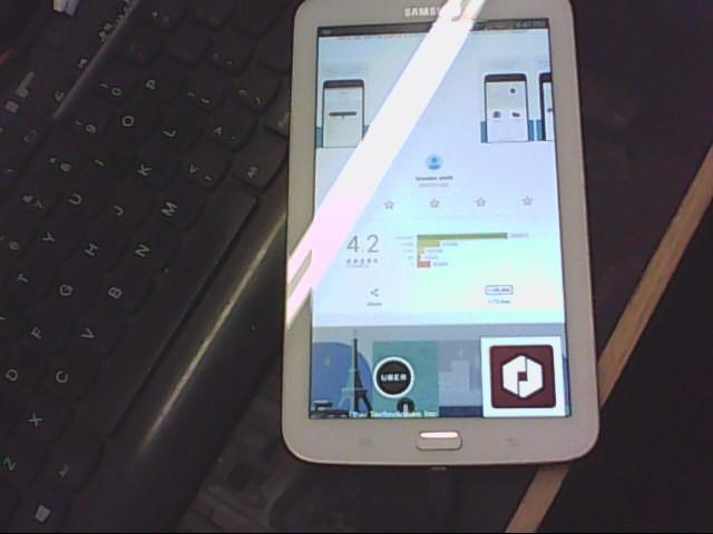 SAMSUNG Tablet SM-T217S GALAXY TAB