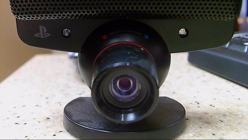 Sony Playstation 3 Move Camera