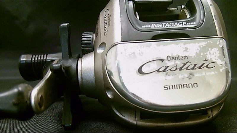 Shimano Bantam Castaic 200 Baitcast Reel