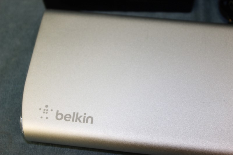 Belkin Thunderbolt Express Dock - Model # F4U055