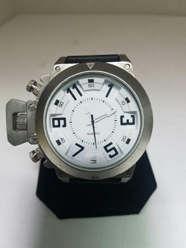 ALDO NA GOLD/SILVER WATCH PLATED   ALSO WATCH